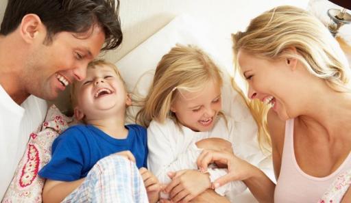 Megfelelő partnerre és érettségre van szükség a családalapításhoz