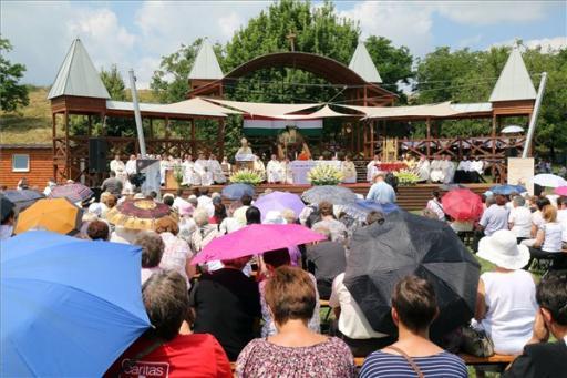 Szent László emlékév: ünnepség a lovagkirály által összehívott nemzeti zsinat helyszínén