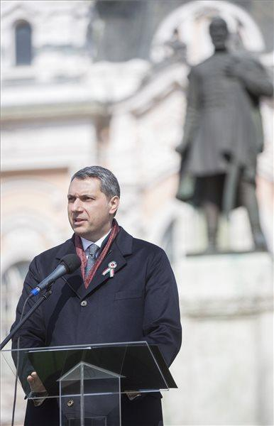 Lázár János: összefogással lehet ismét nagy Magyarország