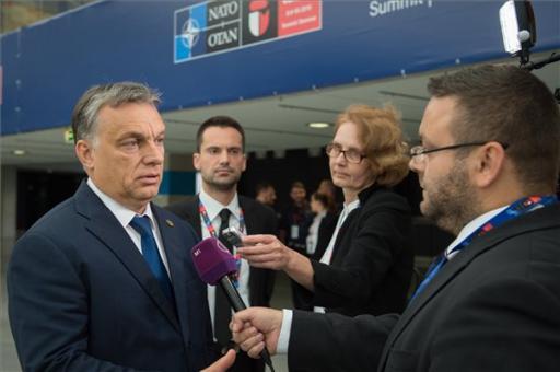 Az emberek 43 százaléka Orbán Viktort választaná miniszterelnöknek