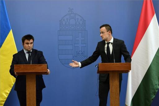 Szijjártó Péter az ukrán külügyminiszterrel való találkozóról: teljesen másképp ítéljük meg a helyzetet [+videó]