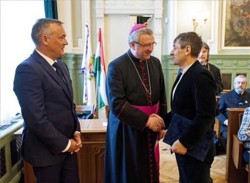 Szent László-év: fontos a keresztény Európa megőrzése