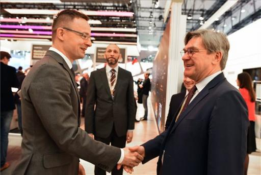 Magyarország a legideálisabb kutatás-fejlesztési helyszínné válhat