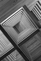 Szent Csend - A pannonhalmi zarándokház és erdei kápolna nyerte a média építészeti díját