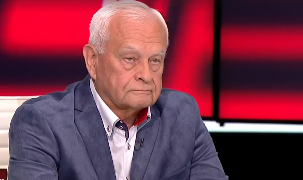 Harrach Péter az ATV-n