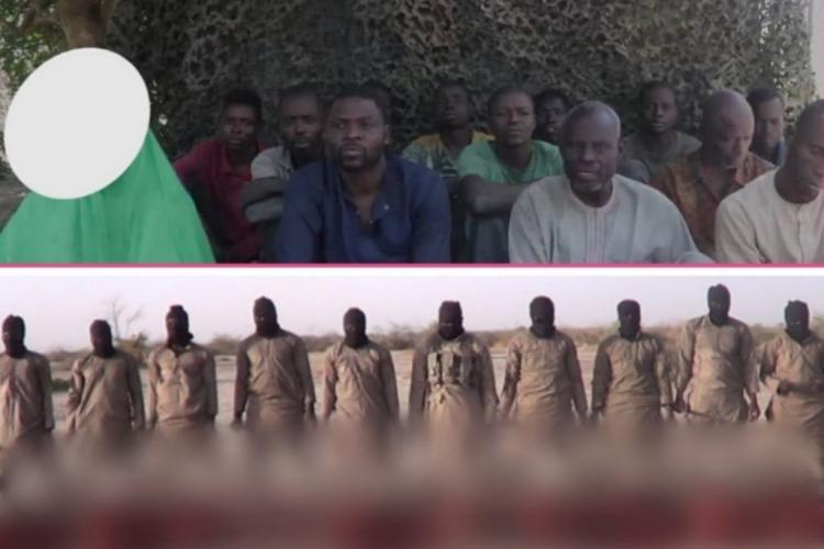 cukormúmia bekapcsolódott Nigériában